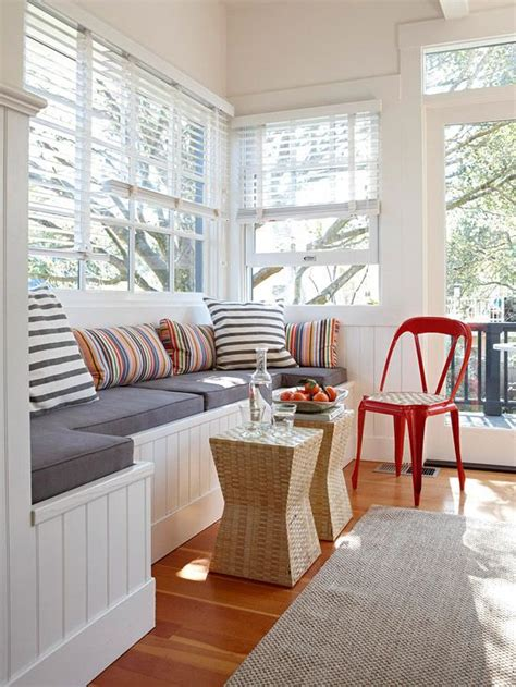 smart  creative small sunroom decor ideas digsdigs