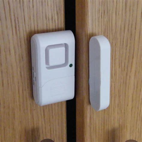 bedroom door alarm 10 reasons why everyone needs a door alarm system