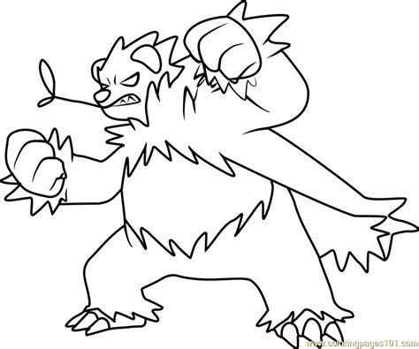pokemon krookodile free colouring pages pokemon mega krookodile coloring pages gallery 541579057