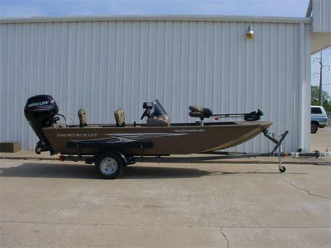 sportsman boats in sc smoker craft boats 1660 sportsman sc for sale in tulsa
