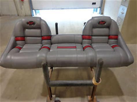 ranger bench seat ranger boats 2002 518 vx bench seat bass fishing look look