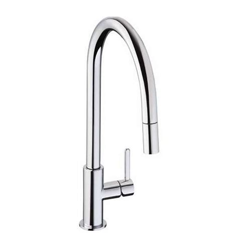 abode althia pull out chrome tap at1260 kitchen sinks