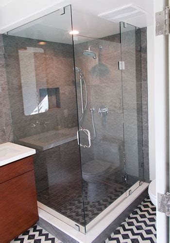 Shower Doors Orange County Glass Shower Bathtub Enclosures Corona Yorba Anaheim Framed Frameless Heavy Shower Glass