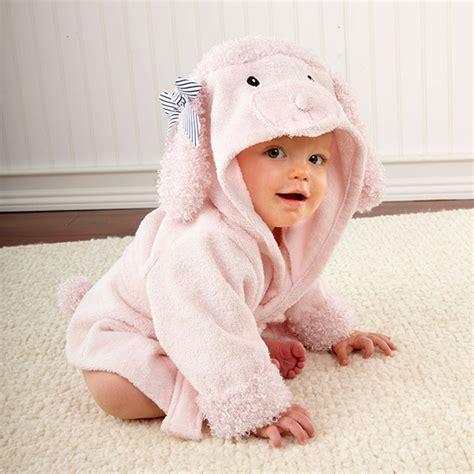 Baby Towel Handuk Bayi by 2015 Hooded Bath Towel Baby Bath Robe Animal Style