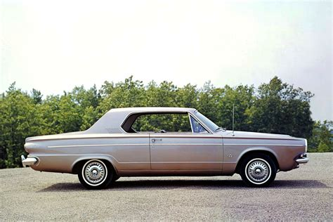 Cabin Style Home 1963 Dodge Dart Gt