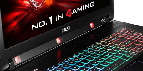 msi best gaming laptop the top msi gaming laptops money can buy