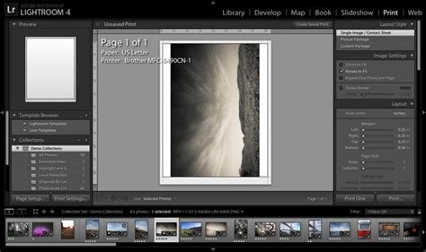 facebook cover photo layout lightroom pin lightroom 4 print templates facebook cover photo