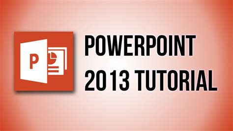 tutorial in powerpoint 2013 powerpoint 2013 tutorial loop images automatically and