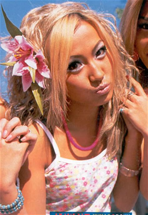 type of hair style tan skin ganguro yamanba and manba japanese fashion trends