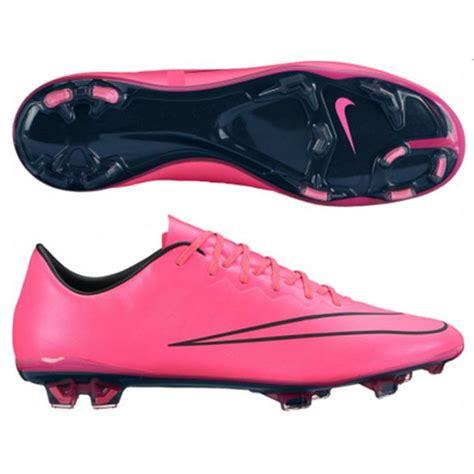 nike mercurial vapor x fg s soccer cleats football