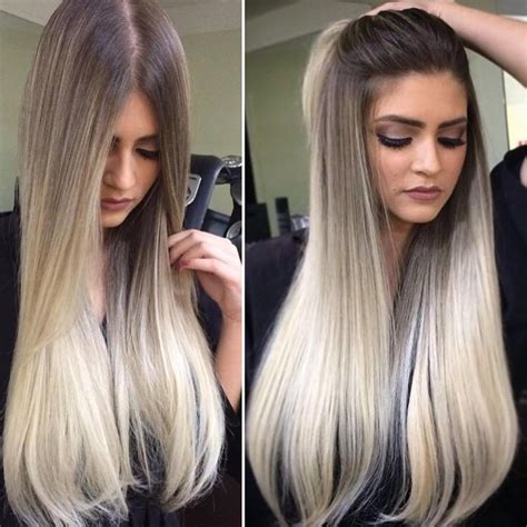 60 trendiest strawberry hair ideas for 2018 hairstyles from to brown 25 cool stylish ash hair color ideas for
