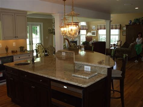 Kitchen Owings Mills by Owings Mills Kitchen Remodel With Custom Cabinets Owings