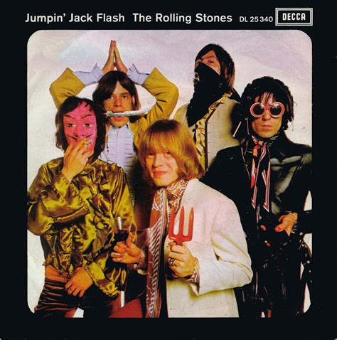 Tutorial Jumpin Jack Flash | rolling stones the jumpin jack flash d 1968 flickr