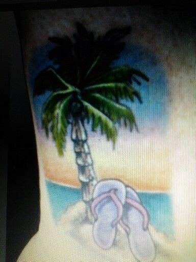 flip flop tattoos the flip flops ideas