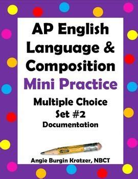 Ap Literature Essays Graded by Ap Language And Comp Sle Essays
