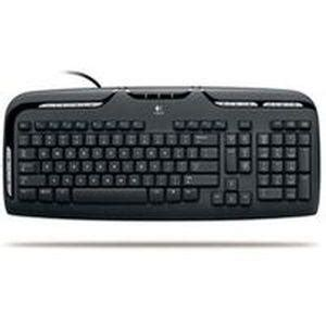 Logitech New Touch Keyboard 200 Usb buy logitech k200 usb keyboard lowest price k200 usb