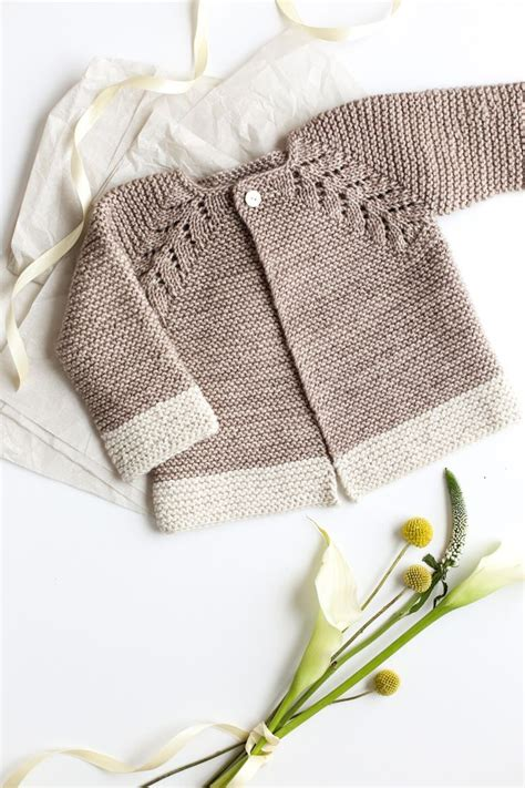 baby cardigan sweater 25 best ideas about baby sweaters on knit