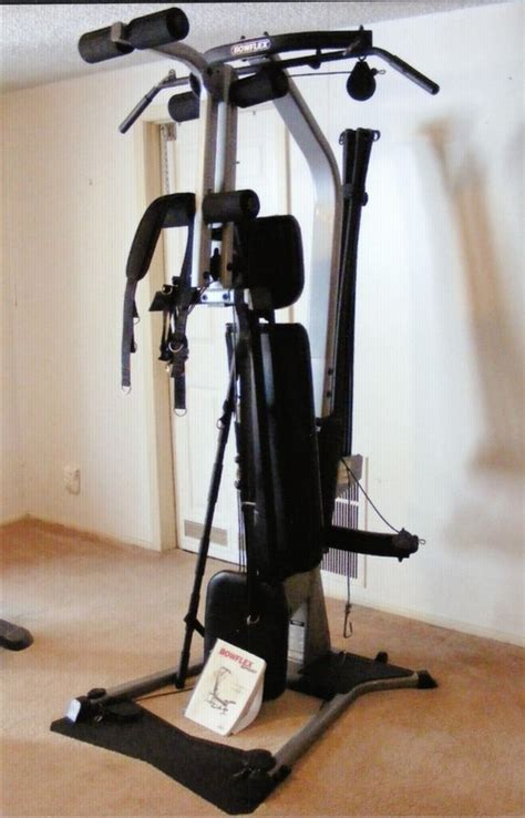 bowflex sport home condition owner s manual