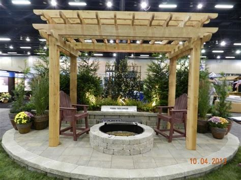 17 best images about pergola ideas on pinterest fire