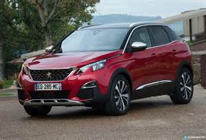 Peugeot 3008 Colours 6 Razones Para Comprar O No Un Peugeot 3008 La