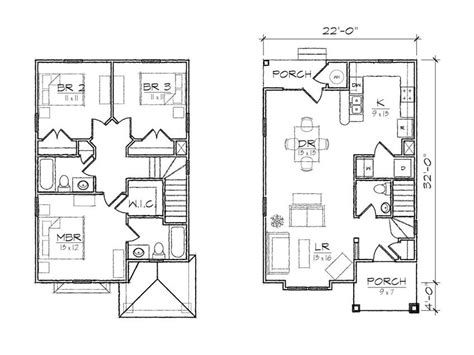 house plans two floors affordable 2 floor minimalist home plans ideas 4 home ideas