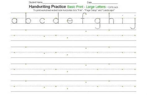handwriting worksheets printable activities preschool kindergarten common worksheets 187 free handwriting worksheets for kids