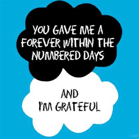 theme quotes in the fault in our stars the fault in our stars quotes and fan art the fault in
