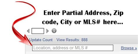 Finder By Address Search By Address Or Mls Fargo City Guide