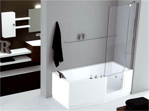 Badewanne Mit Einstieg Und Dusche badewanne mit dusche und einstieg gispatcher