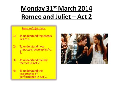 themes romeo and juliet tes romeo and juliet revision by farr201 uk teaching