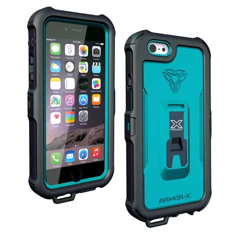 armor  waterproof iphone   case generation