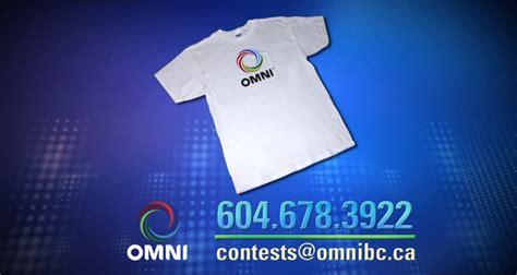 Weekly Giveaways - omni bc s weekly giveaways omni bc en