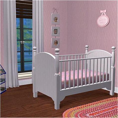 Toddler Bookcase Mod The Sims Wcif Nursery Set