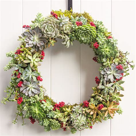 remodelaholic friday favorites succulent wreaths
