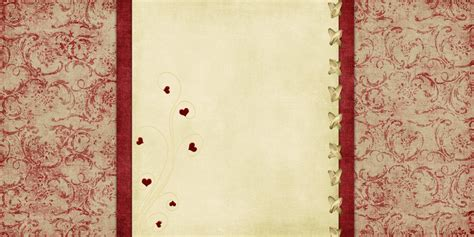 nice layout for blog red hearts valentines blog the cutest blog on the block