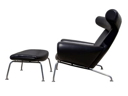 machine age  englands largest selection  mid  century modern furniture ox chair