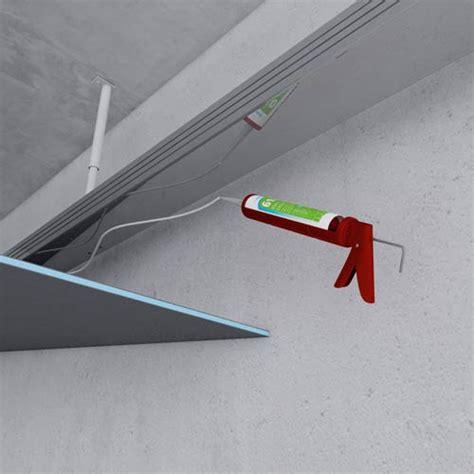 Wedi Bauplatten Decke by 201 Galisation Et Faux Plafonds Wedi De