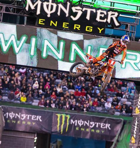 las vegas motocross race 2017 monster energy supercross races into las vegas in may