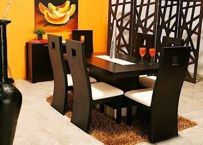 comedores modernos en madera en medellin    home
