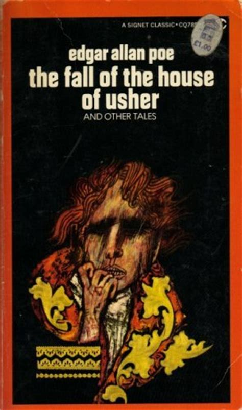 Fall Of The House Of Usher Pdf by
