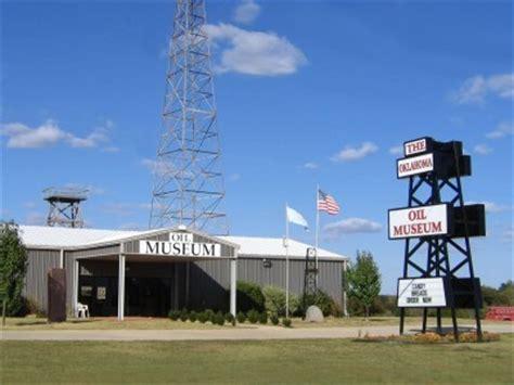 seminole oil boom american oil & gas historical society