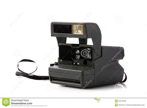 black polaroid black polaroid stock photo image 54214238