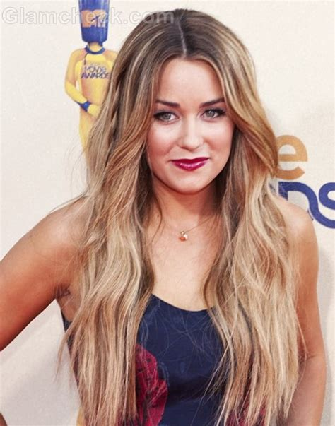 how to part hair in the middle to plait hair long hairstyles parted down the middle