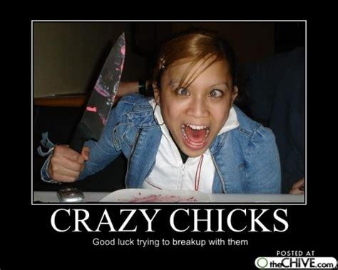 Crazy Bitch Meme - grouchy old cripple crazy chick