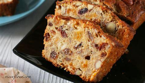 fruit n nut cake recipe best recipe for fruit and nut bread