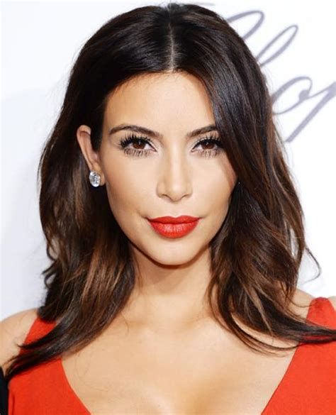 Home Decorating Styles List by Salon Inspiration Kim Kardashian Instyle Com