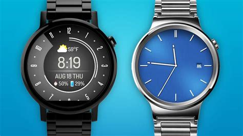 best android watches 10 best android wear 2 0 and android wear faces pyntax