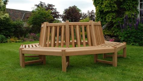 round wooden bench teak round tree benches ideal for all trees quality