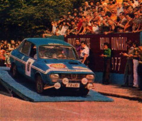 lada munari 1973 and 1974 walter rohrl opel ascona sandro munari