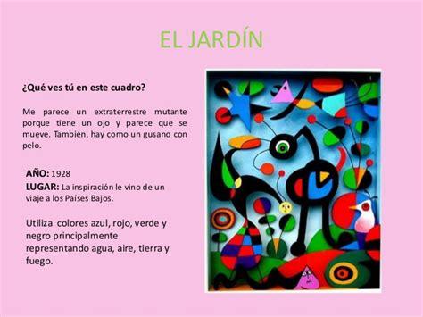 cuadro de joan miro joan mir 243